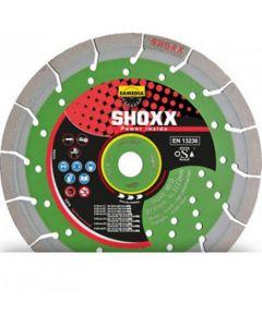 DISQUE SAMEDIA - SHOXX MX13 D230