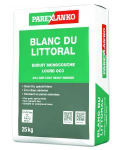 BLANC DU LITTORAL-25kg