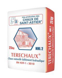 CHAUX TERECHAUX NHL 2 SAC 25K
