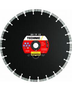 DISQUE SAMEDIA TECHNIC BETON - BV TP DIAM 230