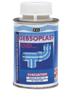 GEBSOPLAST GEL 125ML