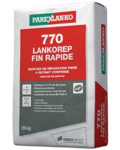 LANKO 770 - LANKOREP FIN RAPIDE 25KGS