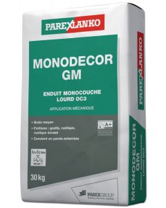 MONODECOR GM N        SAC 30 KG