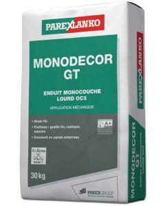 MONODECOR GT N       SAC 30 KG
