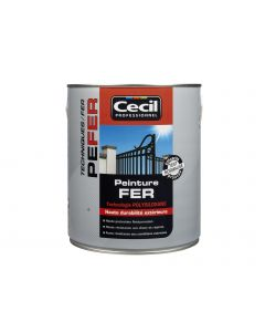 PE FER BASE MEDIUM BRIL.0,50L