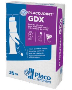 PLACOJOINT GDX
