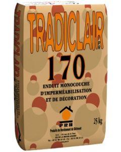 PRB TRADIT 170  25 KG