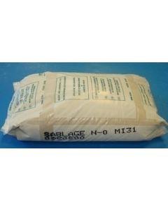 SABLE DE SABLAGE N°2 SIFRACO/25KG