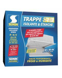 TRAPPE R8