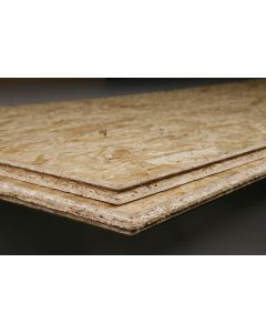 DALLE OSB 3 18MM 2500X675 MM NORBORD
