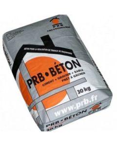 PRB BETON PRET A L'EMPLOI 30KGS