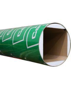 TUBE CARERON ANGLE COUPE 2525 4 ML