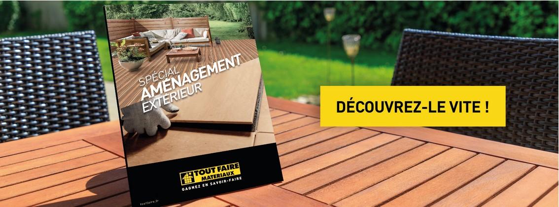 Catalogue Aménagement