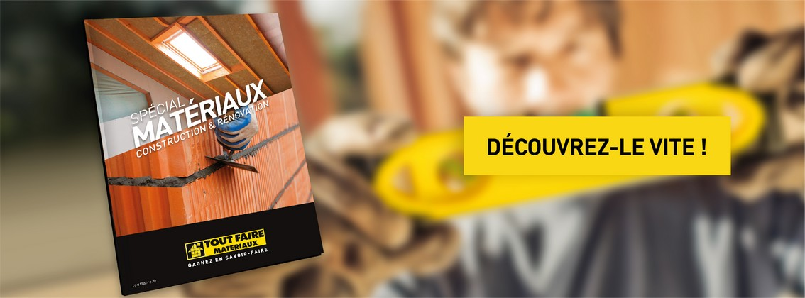 Catalogue matériaux