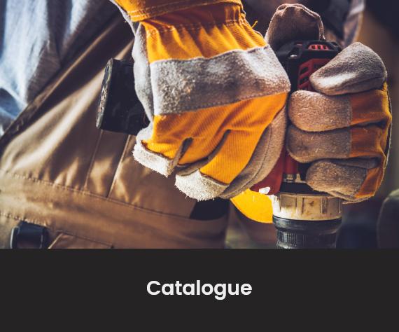Catalogue - Tout faire matériaux